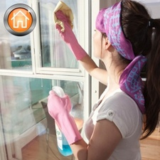 Domestic cleaning services in Ayrshire